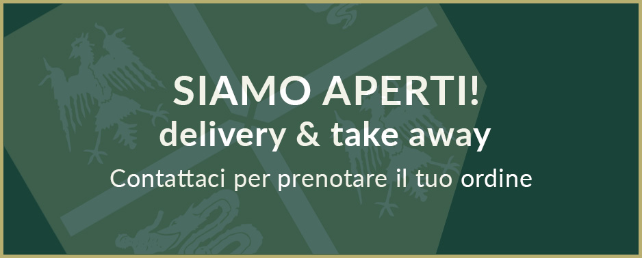 DELIVERY & TAKE AWAY - Ristorante & Lounge Bar El Beverin Via Brera Milano Italia
